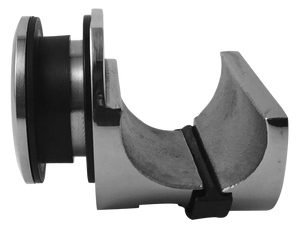 SLLAG4MOUNTBS Glass Mount Clamp