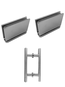 Pivot Hinges & Ladder Handle