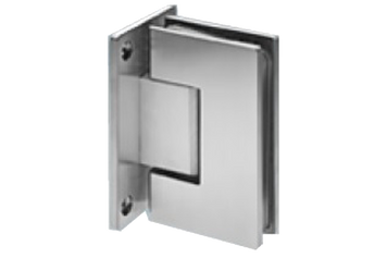 SHG111EDCP Wall Mount Full Back Plate