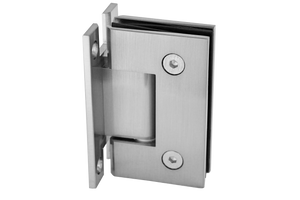 SHHG111EDBN Wall Mount H Back Plate