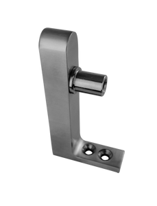 PI5102454WBS  PIVOT FOR SQUARE PIPE OR WALL MOUNT