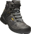 Keen Utility Black Dover 6 Inch Waterproof Carbon Safety Toe - 1021469