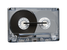 Maxell Duplicator Series 90 Minute Audiocassette