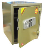 Brawn BS-T530W - 1 hour fire safe