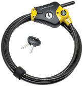 Python™ Adjustable Locking Cable 8413DPF