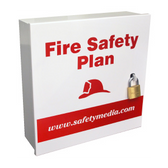 Calgary Fire Safety Plan Box