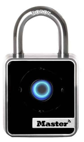 Master Lock 4400D Bluetooth Smart Padlock