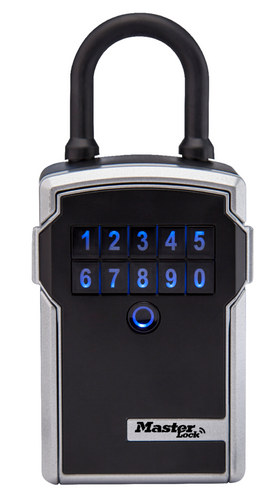 Master Lock 5440D Bluetooth and Numeric Lockbox