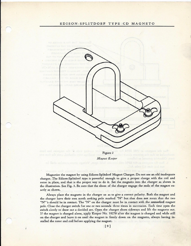 Mago Rx Edison Edisonc Cd And Cdh Rholdcroak: 1949 Ihc Wiring Diagram At Gmaili.net