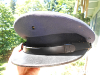 Bancroft Air Force? Hat