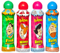 Flintstone Daubers By The Bottle