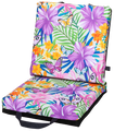 Butterfly Garden Double Cushion