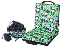 Panda Double Cushion & Tote Set