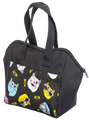 Cats Meow 6 Pocket Tote Bag
