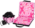 Breast Cancer Awareness Double Cushion & Tote Set