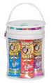 4 Bottles 3 oz Bingo Brite Dauber Gift Bag