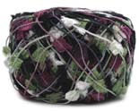 Trendsetter Yarn - Flora - Black berries #110