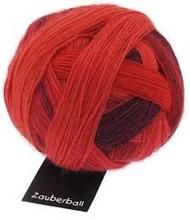 Schoppel- Zauberball - Cranberries #1963