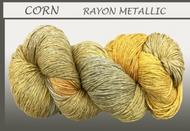 Blue Heron - Rayon Metallic -Corn
