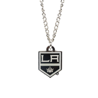 Los Angeles Kings Logo Necklace