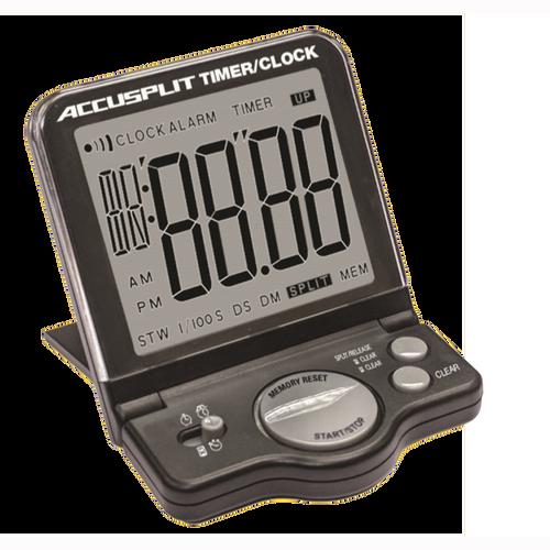 ACCUSPLIT AX520S Jumbo Display Tabletop Timer (AX520S)