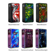SnowWolf 200W-R 235W Resin Touch Screen Box Mod