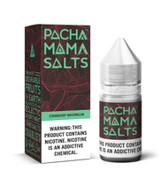 30mL Pacha Mama Salts - Strawberry Watermelon