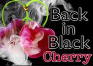 Back in Black Cherry Flavoring