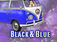 Black and Blue Flavoring