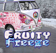 Fruity Freeze Flavoring