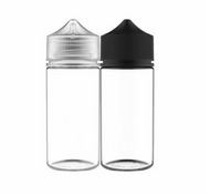 100ml Bottle: Chubby Gorilla (Empty) 5 Pack