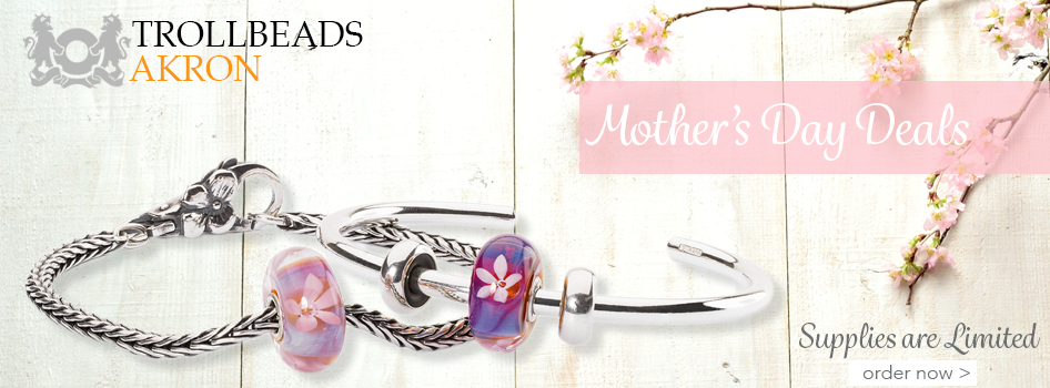 Trollbeads Mother's Day Promotions