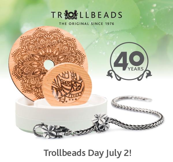 Trollbeads Day, 2016