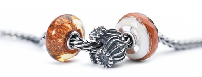 Trollbeads Glass Beads $34