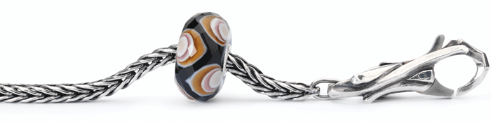 Trollbeads Glass Beads $56