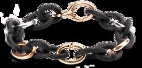 X Jewelry Classic Twist Bracelet