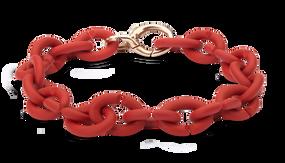 X Jewelry Feminine Twist Bracelet
