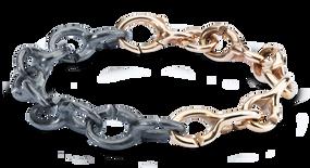 X Jewelry Night & Day Bracelet