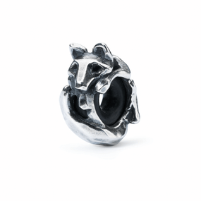 Trollbeads Sneaky Fox Spacer