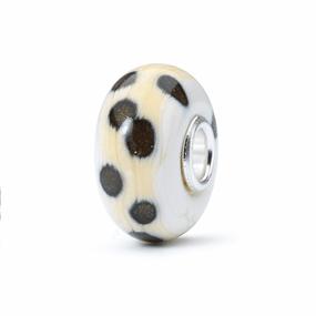 Trollbeads Marble Dot