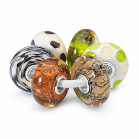Trollbeads Forest Secrets Kit