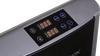 Tri-Oxy RE-ION2® plasma generating and water ozonating control panel.