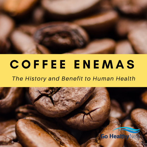 Benefits of Coffee Enemas