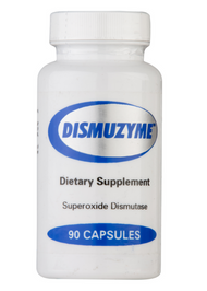 Endo-met Dismuzyme (90 Capsules) at Go Healthy Next