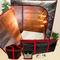 Sauna Fix Travel Bundle 110 Volt INTL NIR Sauna features the Sauna Fix lamp, radiant sauna tent, Stay Safe glasses and an organic Bamboo Fleece throw rug.