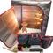 Sauna Fix® Ultimate Bundle 230V European near infrared sauna.