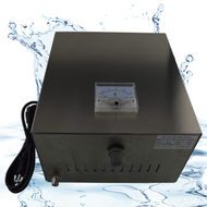 Tri-Oxy® PURE 5g/Hr high volume water ozonator at Go Healthy Next