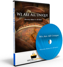 Are you looking for a video to share that will help your team or organization appreciate diversity? Based on the story of a cracked pot who believed it had no value in helping the water bearer, this popular fable highlights the blessings of diversity on teams and in organizations.