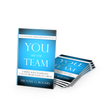 You Are the Team—6 Simple Ways Teammates Can Go from Good to Great. Dramatically improve teamwork on your teams and in your organization. Help your team care more about their work and each other.
