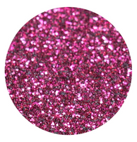 Cherry Glitter Vinyl Sheet Heat Transfer